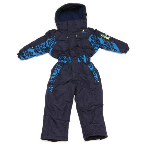 Peak Mountain Kinder Skianzug Ecora, für Jungen von 3 bis 8 Jahren jetzt bestellen