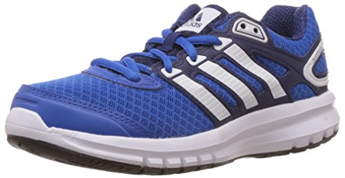 adidas Performance Duramo 6, Unisex-Kinder Laufschuhe, Blau (Bright Royal/Ftwr White/Night Sky), 33 EU (1.5 Kinder UK)