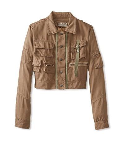 DA-NANG Women's Embroidered Jacket