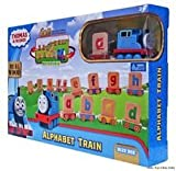Thomas Alphabet Train