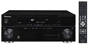 Pioneer VSX-9040TXH 7-Channel Direct Energy Amplification Home Theater Receiver (Black) (Discontinued by Manufacturer)