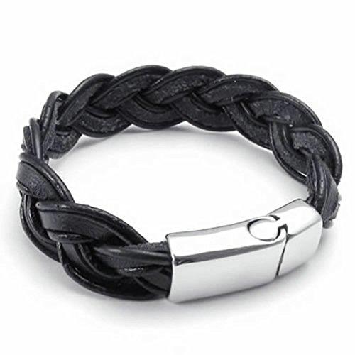 gnzoe-jewelry-stainless-steel-bracelets-mens-cuff-bracelets-color-length-9in