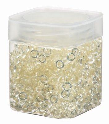 Artifetes Diffusion - Pot de perles de pluie ivoire