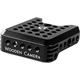 Wooden Camera Top Plate for Canon C100/C300/C500 Cameras