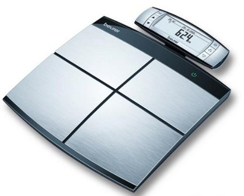 Beurer BF100 Top End Body Complete Diagnostic Bathroom Scale