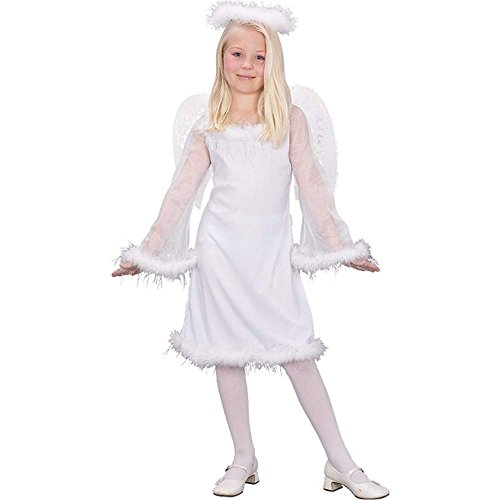 Child Heaven Sent Angel Costume