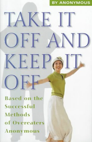 Take It Off and Keep It Off, Mjf Books