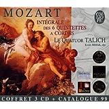 Mozart: The Six String Quintets