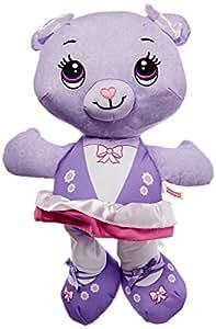 Fisher Price Doodle Bear Violet