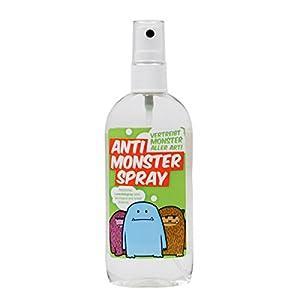 Liebeskummerpillen Anti-Monster-Spray