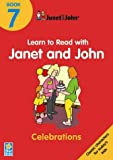 Janet and John Pb Book 7 (Janet & John Reading Scheme) (Bk.7)