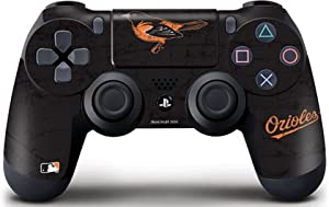 MLB - Baltimore Orioles - Baltimore Orioles - Solid Distressed - Sony PlayStation 4... by Skinit