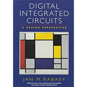 Digital Integrated Circuits - Jan M. Rabaey 