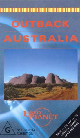 Outback Australia [VHS]