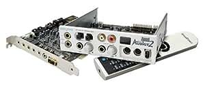 Creative Labs Sound Blaster Audigy 2 Platinum Sound Card
