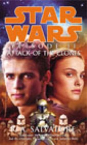 Star Wars - Episode II: Attack of the Clones