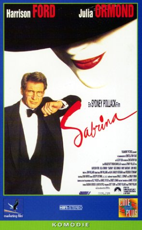 Sabrina [VHS]