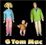 Songtexte von G Tom Mac - G Tom Mac