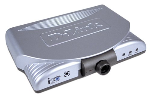 D-Link i2Eye DVC-1000 10/100TX Broadband VideoPhone