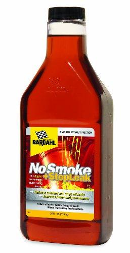 Bardahl 2117-W Smoke Plus Stop Leak. 16 oz.
