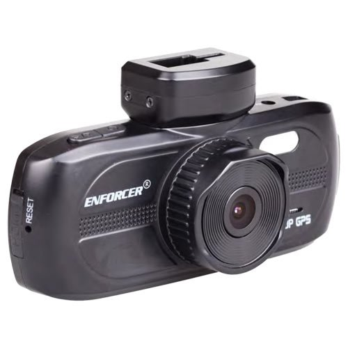 SECO-LARM DC-200GQ HD DASHBOARD DVR CAMERA 1080P GPS GOOGLE MAPS SOFTWARE (Police Software compare prices)