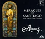 Miracles Of Sant Iago