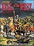 Fall of the West: A Supplement for Ancient Battles