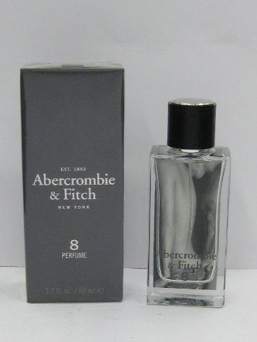 abercrombie fitch gift abercrombie 8 perfume 1 7 oz eau de. Black Bedroom Furniture Sets. Home Design Ideas