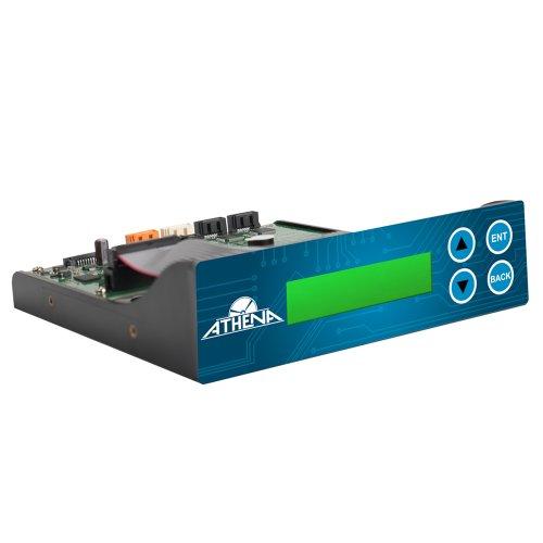 Athena As0 Sata Controller For Blu Ray/Dvd/Cd Disc Copy Duplicator (1 To 5)