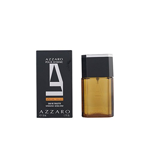 Homme Eau De Toilette Spray 50ml