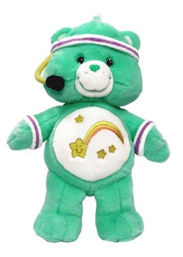 Wish Bear Care Bear