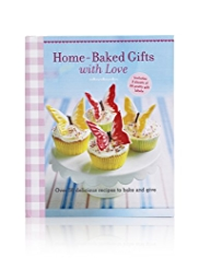 Home-Baked Love Book