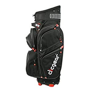 Clicgear B3 Golf Cart Bag, Black by Clicgear