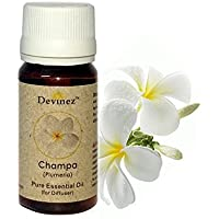 Devinez Champa, Sandalwood Essential Oil For Electric Diffusers/ Tealight Diffusers/ Reed Diffusers, 30ml Each