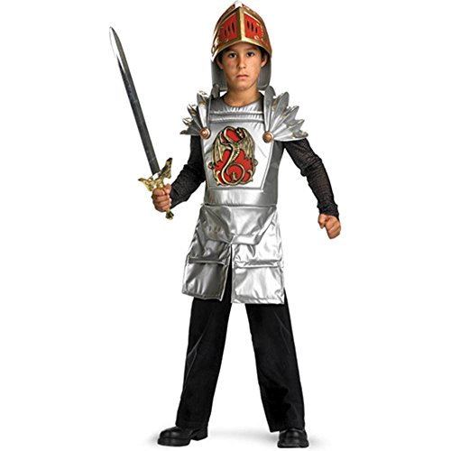Disguise Knight Of The Dragon Boys Costume