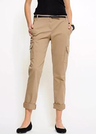 Mango Women's Pantss Ankara
