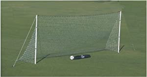 PowerGoal Flat 6 x 12 ft Training Goal