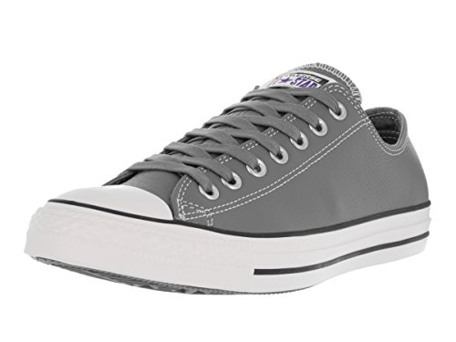 Converse Unisex Chuck Taylor All Star Ox Mason/Grape Basketball Shoe 10 Men US / 12 Women US