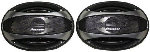 Pioneer Ts-A6983S 4-Way Speaker