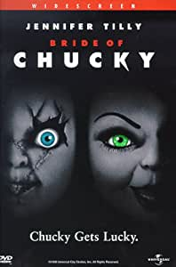 Bride of Chucky [Import USA Zone 1]