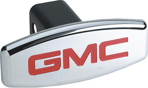 GMC Logo Trailer Hitch Cover