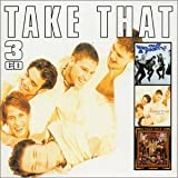 Take That Take That & Party/Everything Changes/Nobody Else