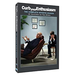 Curb Your Enthusiasm - Season 7 [Import anglais]