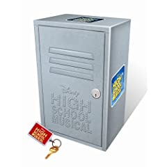 High School Musical Locker