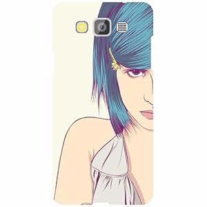 Samsung Galaxy Grand Max SM-G7200 Back Cover - The Women Designer Cases