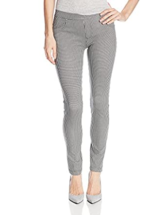 Sanctuary Clothing Women's Grease Legging, Pearl/Black Houndscheck, X-Small