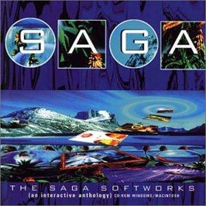 SAGA - Soft Works - Zortam Music