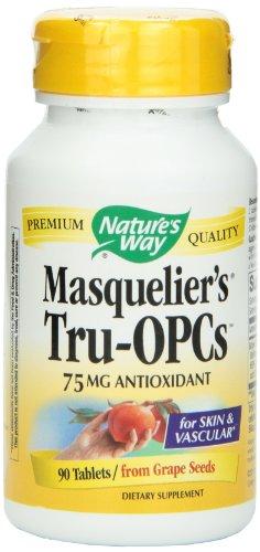 Opc Antioxidants