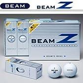 ブリヂストン ビームゼット ゴルフボール BMZX 1ダース(12個入)