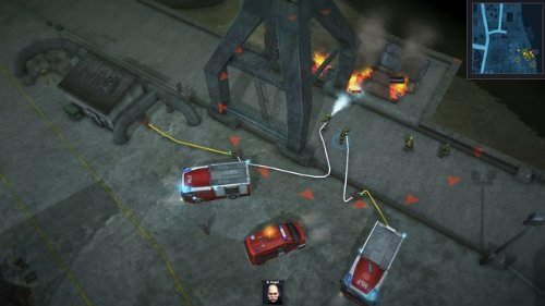 Rescue 2013 screenshot